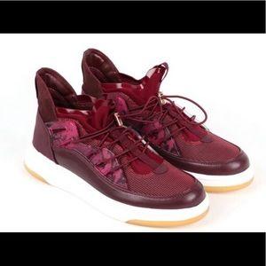 tamaris Shoes   Fashion Bordeaux
